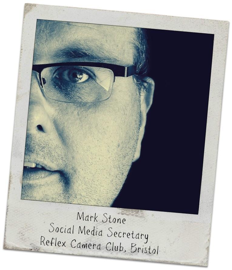 Mark Stone  Reflex Camera Club
