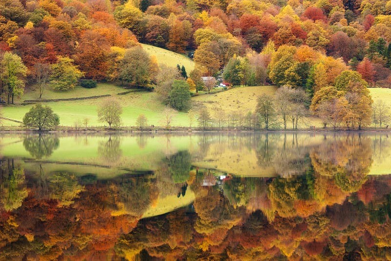 Grasmere IV by David Clapp