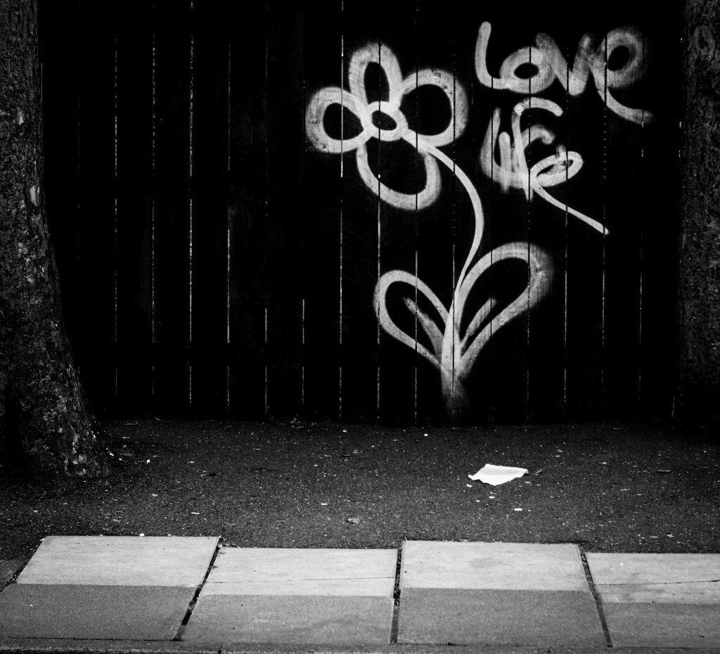 Love Life by Nicola Davison Reed