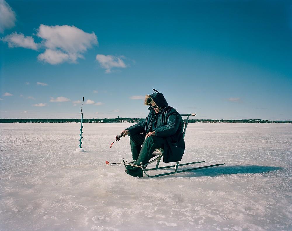 Arctic 2 by Julian Lass