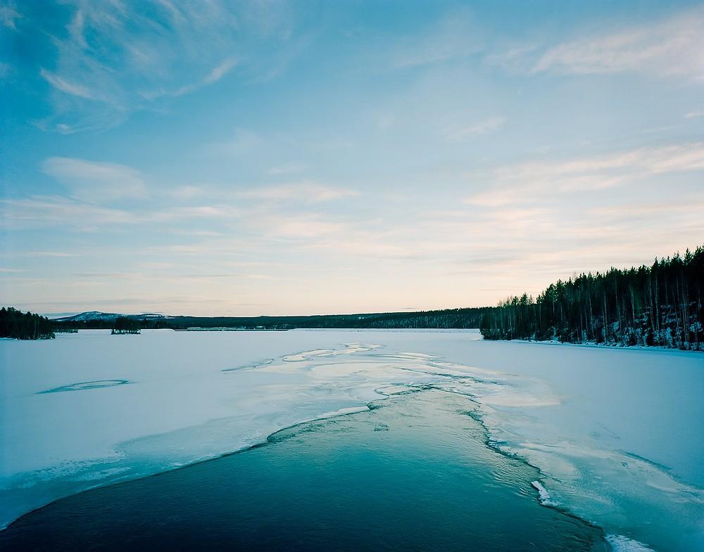 Arctic by Julian Lass