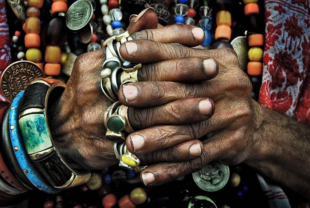 Pranab Basak, Colors of Faith.