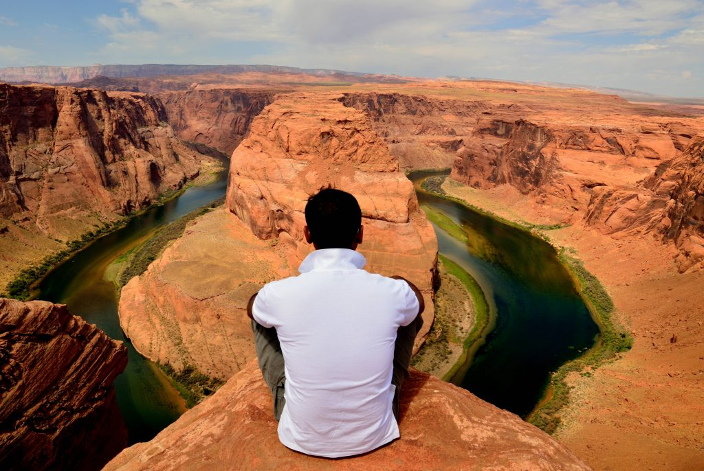 Varun Sharma, Horseshoe Bend.