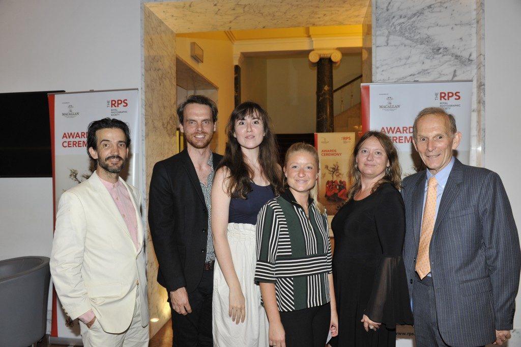 The Photographic Angle Bursary winners 2016