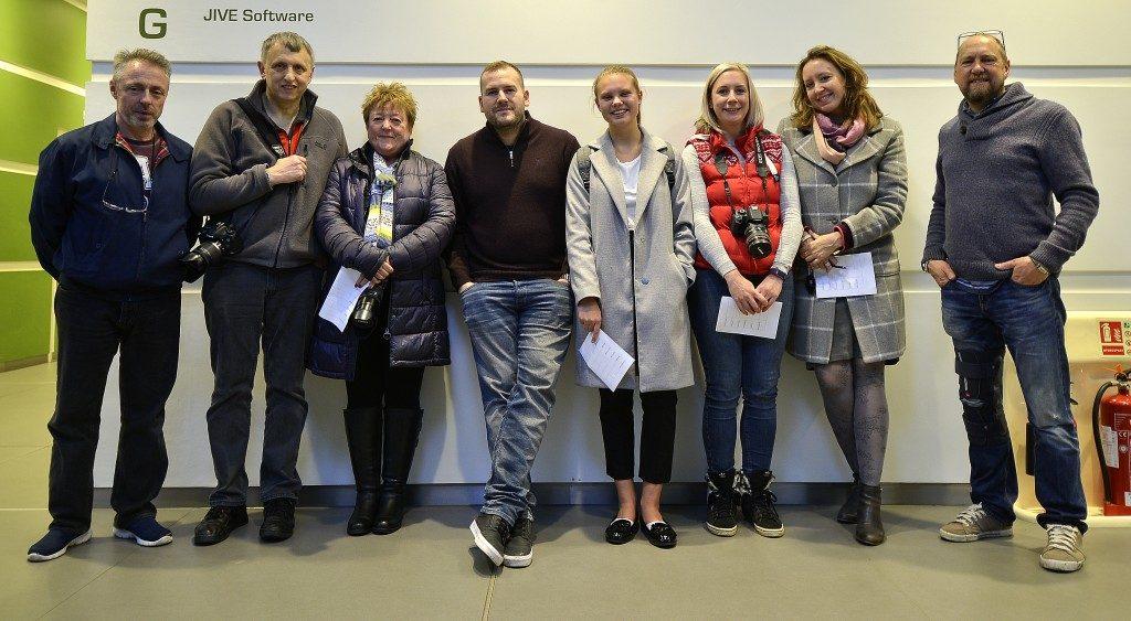 1. Reading TVP2 Educational visit November 2017