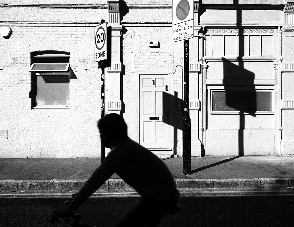 20 Zone by Rupert Vandervell