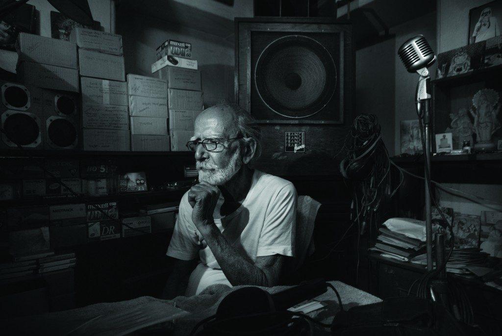 Abhijit Chakraborty - Passion, relationship, forbearance 04