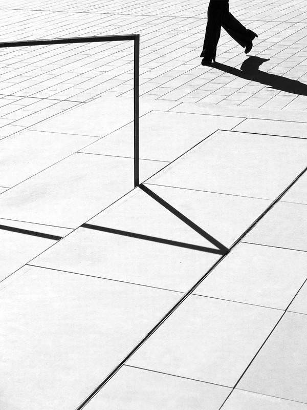 Geometrix 11 by Rupert Vandervell