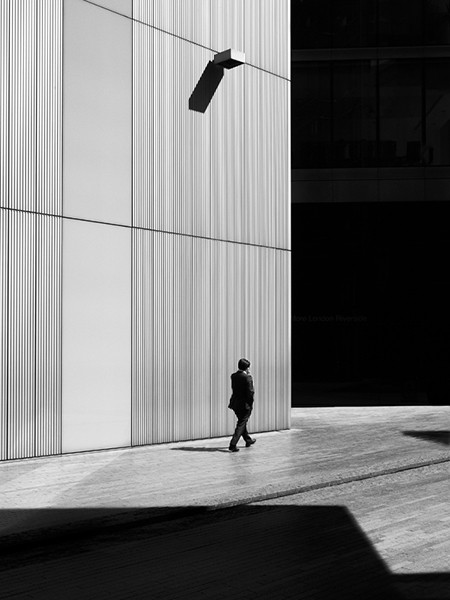 Man on Earth by Rupert Vandervell