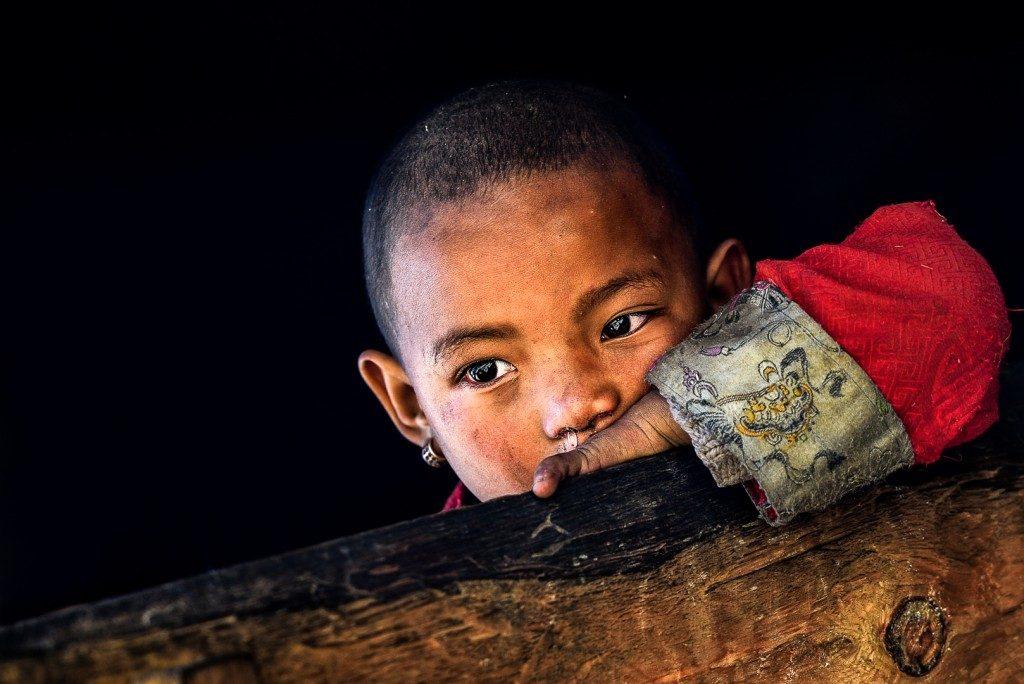 Samuchenko_Yevhen_Tibetan_childhood