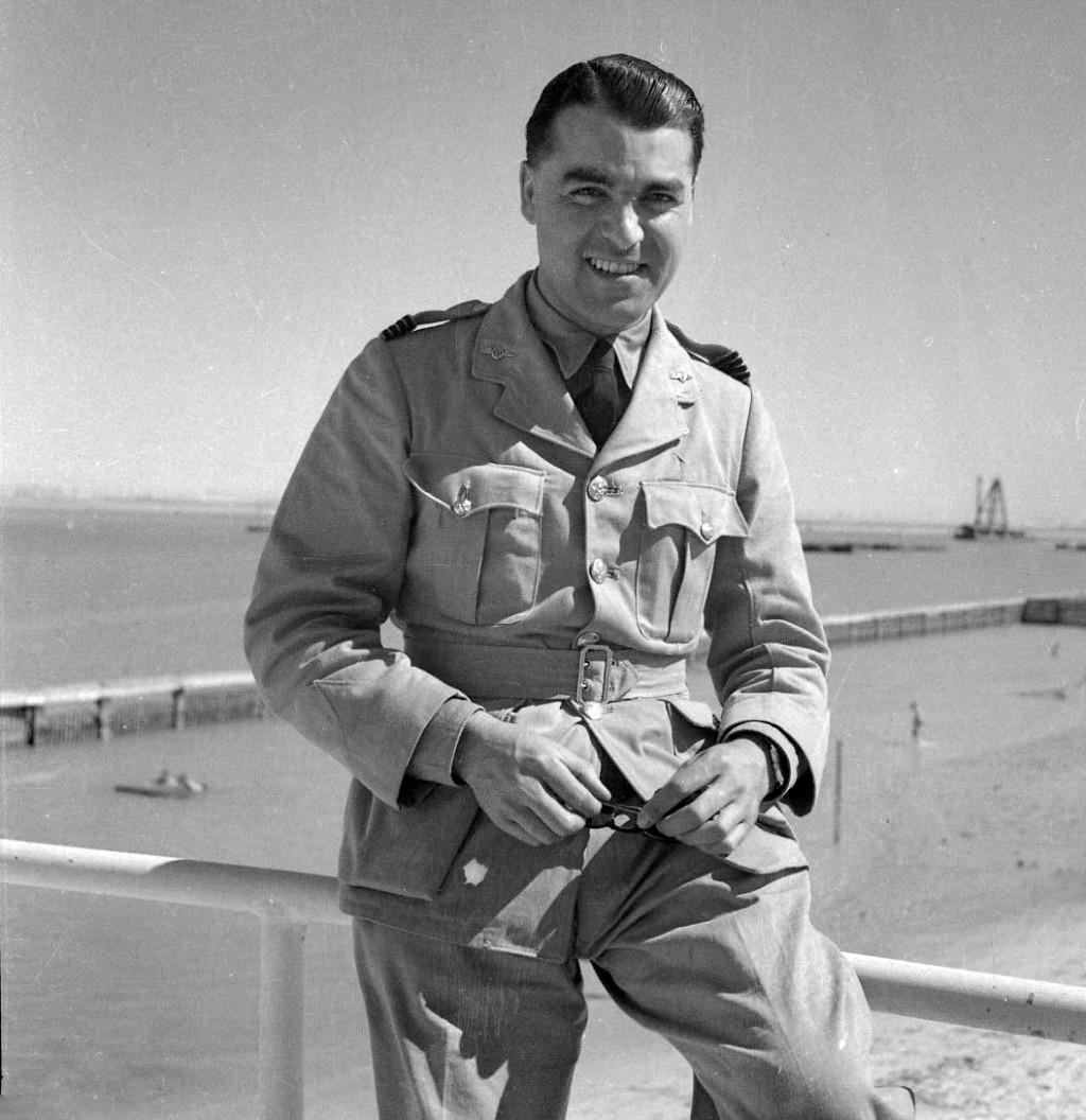 Charles D at Port Suez